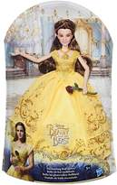 Disney Belle Deluxe Fashion Gown Doll