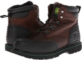 John Deere 6 Lace-Up Steel Toe Men's Work Lace-up Boots