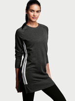 Victoria Sport Sweatshirt Dress