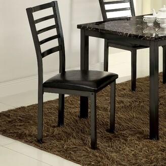 Hokku Designs Crawford Upholstered Dining Chair