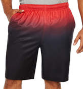 MSX BY MICHAEL STRAHAN Msx By Michael Strahan Knit Workout Shorts Big and Tall
