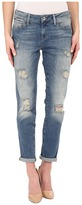 Mavi Jeans Ada in Extreme Ripped Vintage