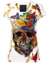 Philipp Plein Martha T-shirt - women - Cotton - S
