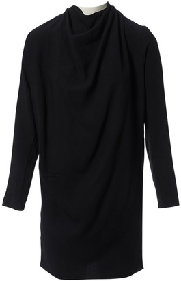 Bouchra Jarrar Black Dress for Women
