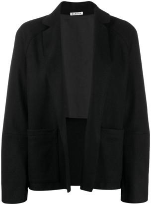 Barena Virgilia open-front cardigan