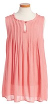 Ppla Girl's Arie Shift Dress