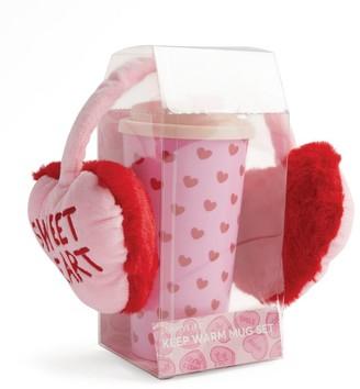 Sunnylife Kids Keep Warm Mug And Earmuff Set