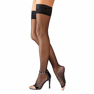 Orion Women's Strumpfe-25205831611 Dress Sock
