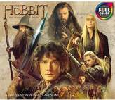 The Hobbit Calendar 2015 The Hobbit An Unexpected Journey Daily Desk/Box Calendar (FULL COLOR)
