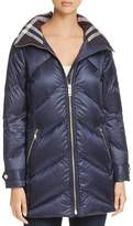 Burberry Eastwick Down Puffer Coat