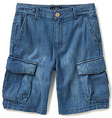 Lucky Brand Big Boys 8-20 Cali Cool Shorts