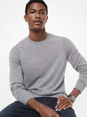 Michael Kors Merino Wool Sweater