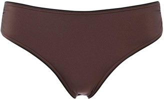 Biba Bronze Icon Tipped Brief
