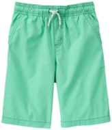 Crazy 8 Pull-On Shorts