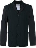 Stephan Schneider Integrity blazer - men - Wool - S