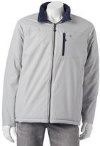 Izod Men's Reversible Ripstop Jacket