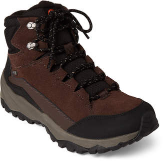 Merrell Expresso Icepack Mid Polar Cold Weather Hiker Boots