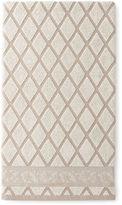 Royal Velvet Diamond Jacquard Bath Towel Collection