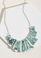 ModCloth Elegantly Accented Necklace