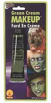 Rubie's Costume Co Green Cream Water Washable Makeup Tube Halloween Accessory