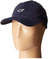 Vineyard Vines Corduroy Baseball Hat