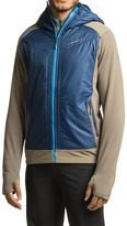 La Sportiva Primus 2.0 Hoodie - Full Zip, Long Sleeve (For Men)