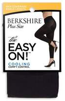 Berkshire Solid Footless Tights