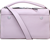 Kurt Geiger Emma Leather Bowling Bag