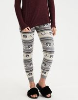 American Eagle Outfitters AE Sweater Jogger