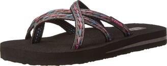 Teva Women's Olowahu 2 Pack Flip Flop