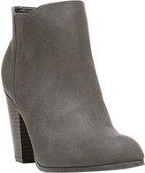 Fergalicious Women's Punch Ankle Boot