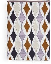 Yves Delorme Gabriel Flat Sheet, Full/Queen