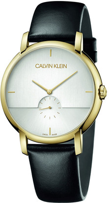 Calvin Klein Men's Established Watch