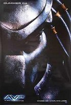 Victoria's Secret 1art1 Posters: Alien Predator Poster - Predator, Teaser (39 x 28 inches)
