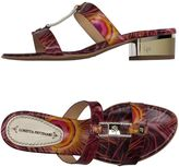 Loretta Pettinari Sandals - Item 11155927