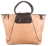 3.1 Phillip Lim Bicolor Leather Tote