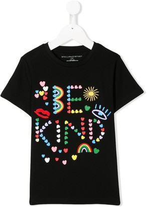 Stella McCartney Be Kind T-shirt