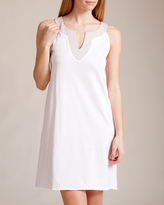 Pluto Tunic Shapes Short Gown