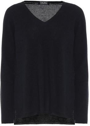 S Max Mara Zambra cashmere sweater