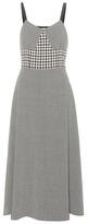 Isa Arfen Grace Wool Dress