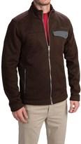 Marmot Poacher Pile Jacket - Full Zip (For Men)