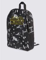 Marks and Spencer Kids' Star WarsTM Rucksack