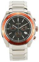 JOOP! Men's Quartz Watch JP100431007 JP100431007U with Metal Strap