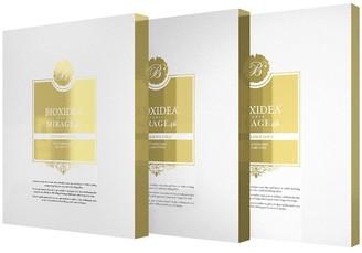 Bioxidea Excellence Gold Edition Masks Gift Set
