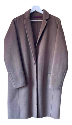 Comptoir des Cotonniers Other Wool Coats