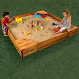 Kid Kraft Backyard Sandbox