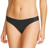 Xhilaration Women's Laser Cut Thong