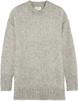 R 13 Oversized knitted sweater