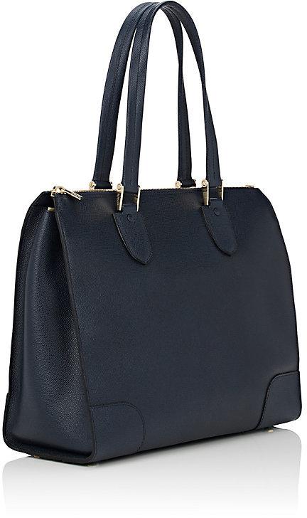 Valextra Women's Babila Shoulder Bag