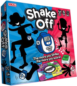 Ideal Shake Off